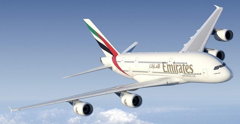 Самые надежные авиакомпании мира