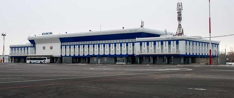 Сколько лететь до Абакана из Москвы