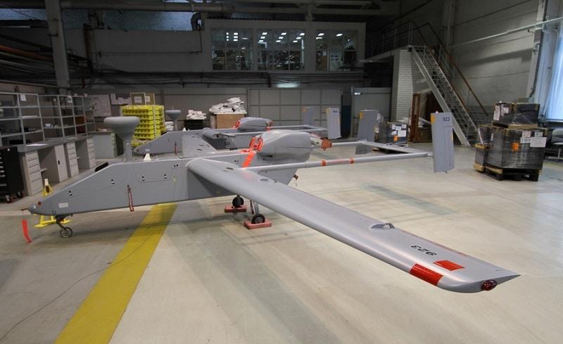 Завод гражданской авиации в Екатеринбурге