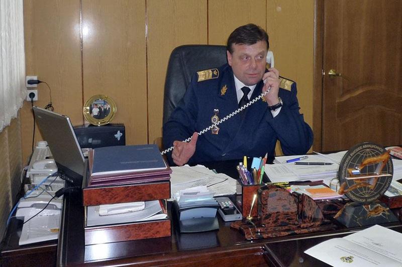 Ульяновское авиационное высшее училище гражданской авиации
