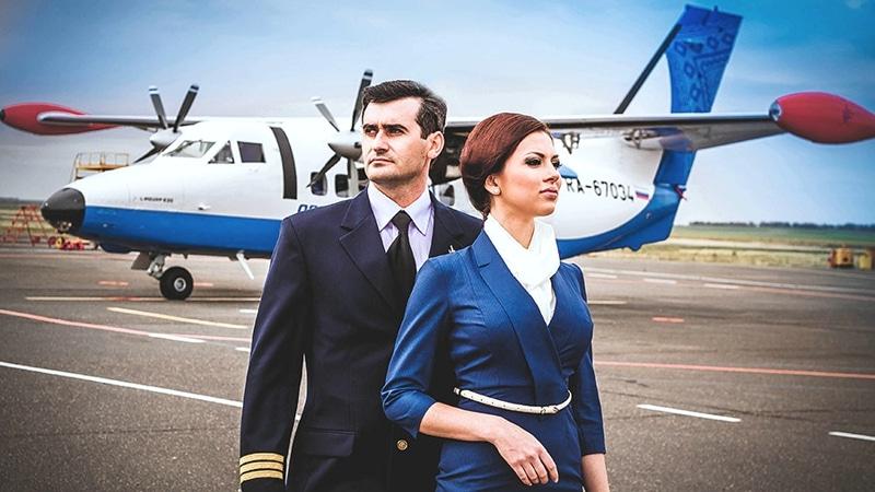 отзывы о авиакомпании Оренбуржье