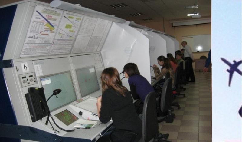Красноярский филиал Санкт-Петербургского государственного университета гражданской авиации
