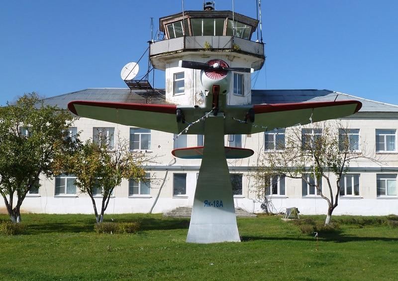 Институты гражданской авиации в России