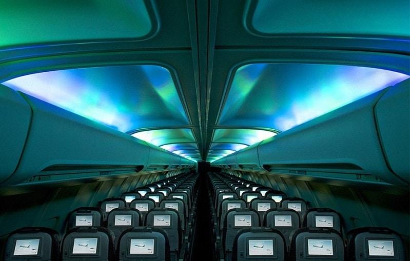 Окраска самолетов