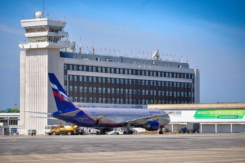 Время полета Хабаровск – Новосибирск