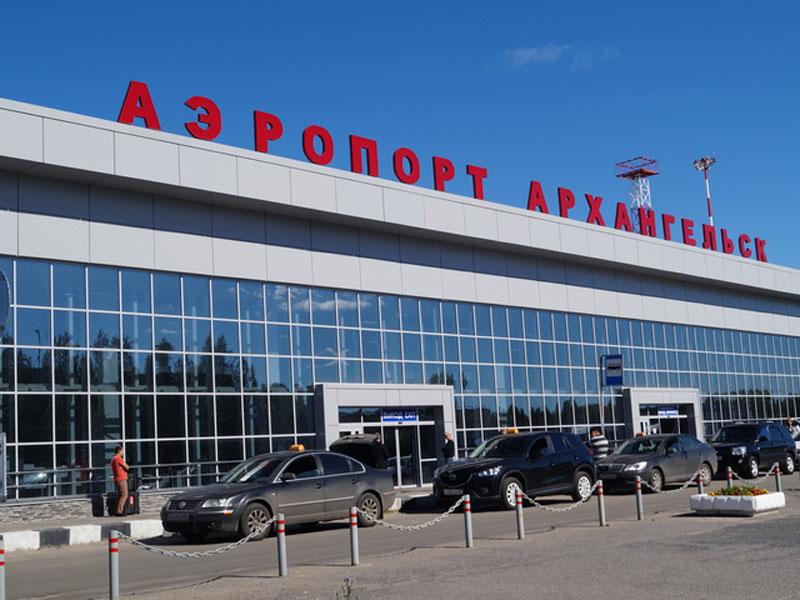 Как доехать из Северодвинска до аэропорта Талаги