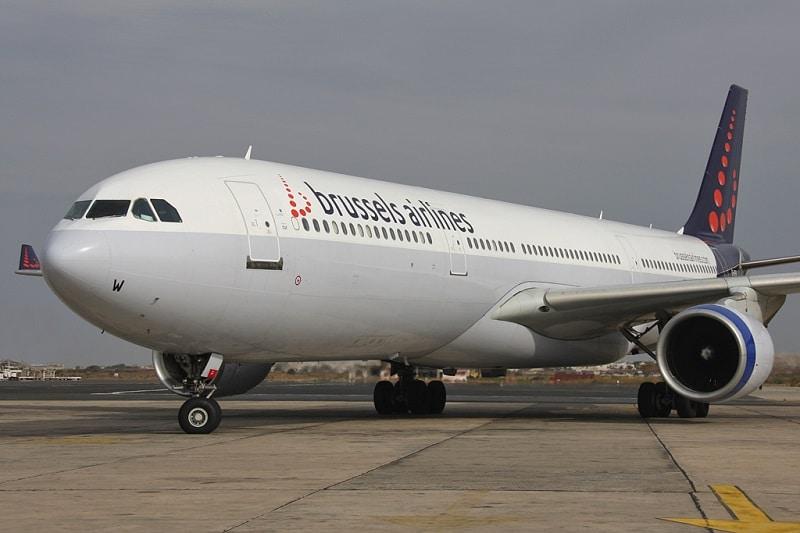 Брюссельские авиалинии официальный сайт на русском