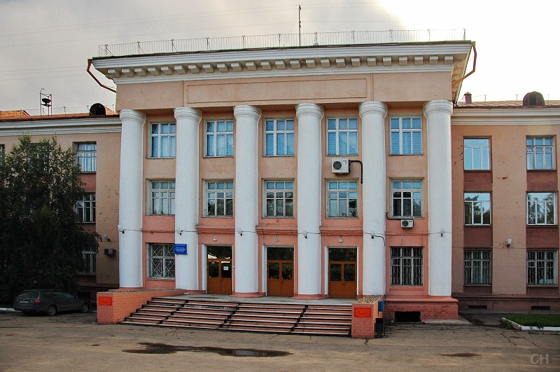 Иркутск колледж гражданской авиации