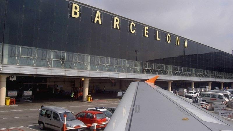 название аэропорта в Барселоне