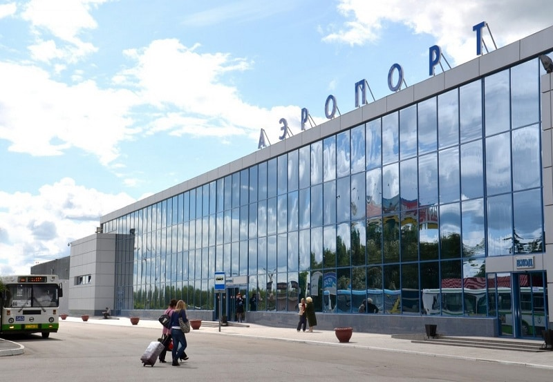 Аэропорт Омска официальный сайт расписание прилета и вылета