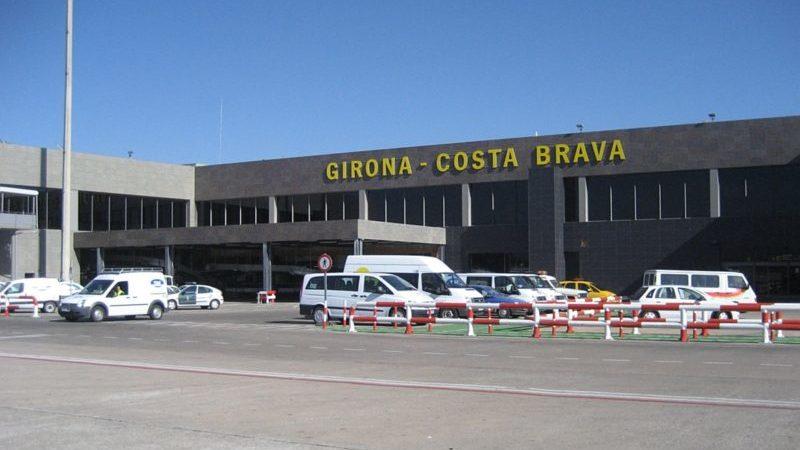 Ближайший аэропорт Коста-Брава