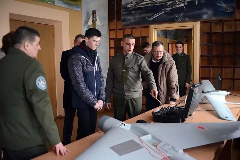 Белорусская академия авиации