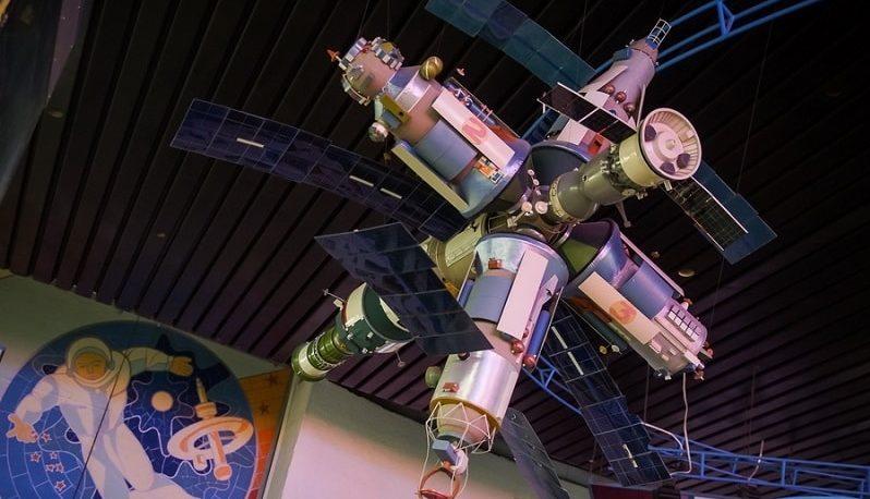 Музей авиации и космонавтики Самара