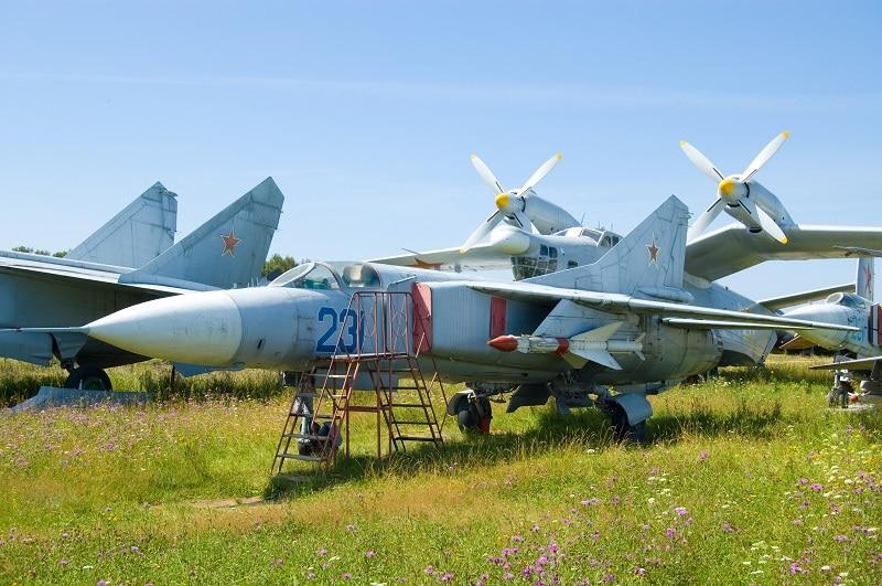 Музей авиации в Таганроге время работы