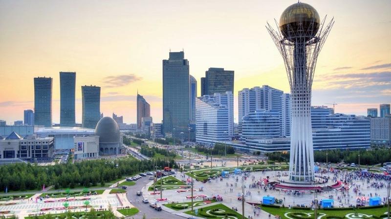 можно ли лететь в Казахстан по российскому паспорту
