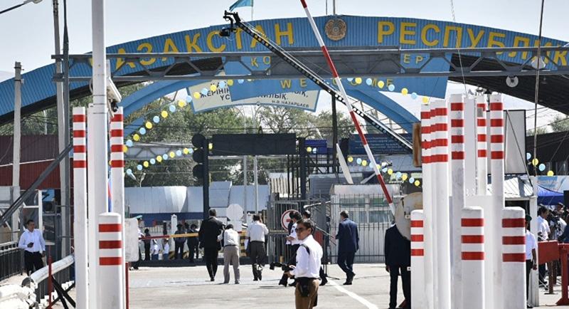о какому паспорту лететь в Казахстан из России
