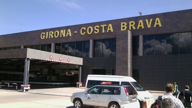 аэропорты Барселоны сколько их