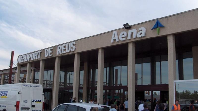 аэропорты рядом с Барселоной