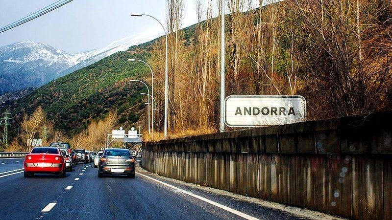 Как добраться из Барселоны в Андорру самостоятельно