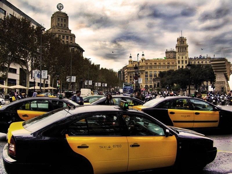 Сколько ехать до Андорры из Барселоны
