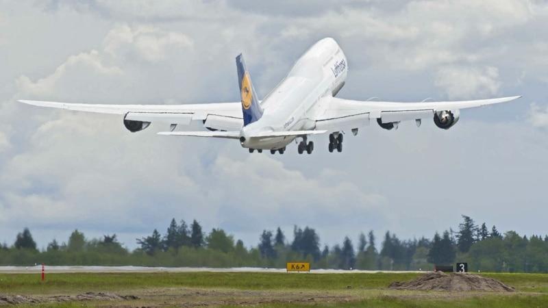 Схема боинг 747 800