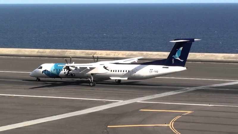Bombardier Q-Series