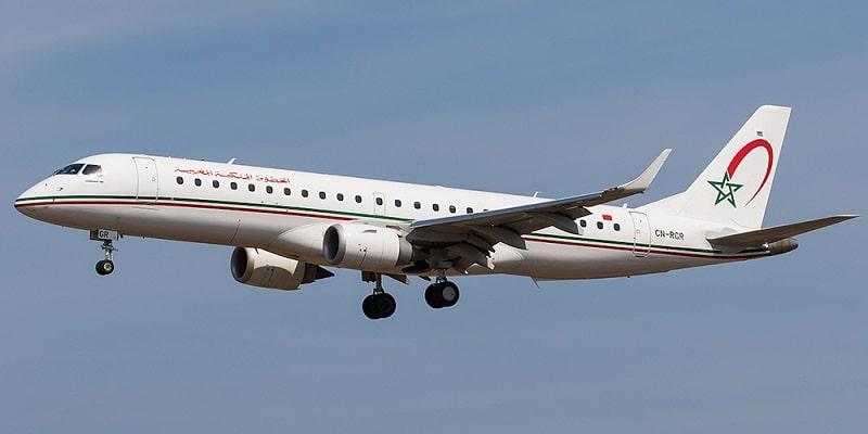 Марокканские авиалинии