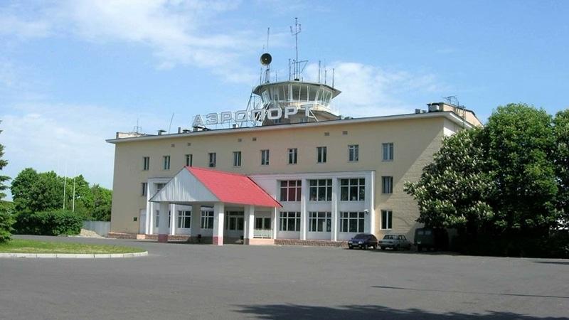 аэропорт Курск официальный сайт