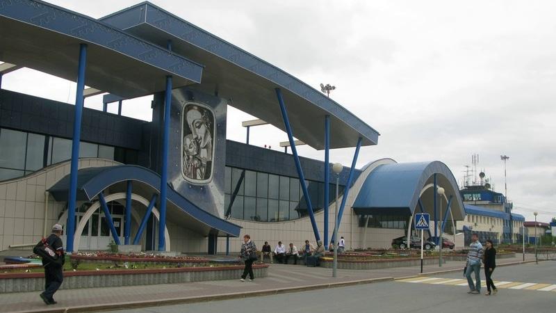 аэропорт Сургут онлайн табло вылета и прилета