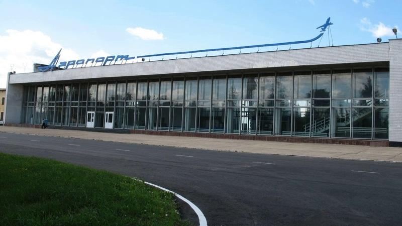 аэропорт Тамбов официальный сайт