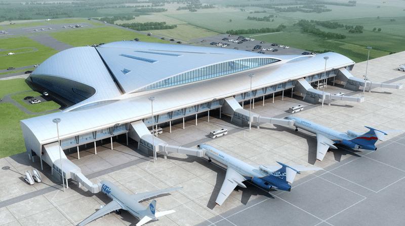 онлайн-табло аэропорта Тамбова
