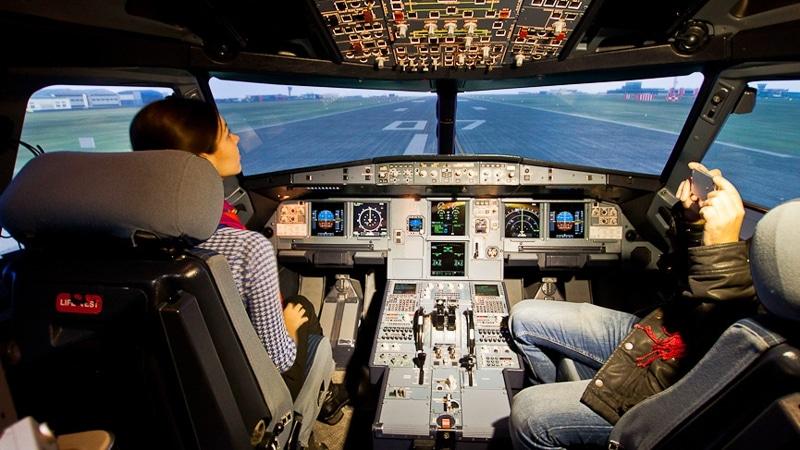 авиационный учебный центр Аэрофлота