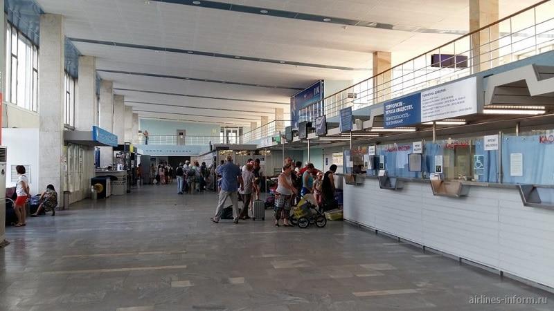Адрес аэропорта Ижевска