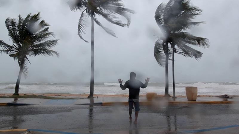 опасно ли сейчас лететь в Доминикану