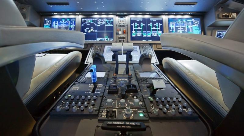 технические характеристики самолета МС-21 300