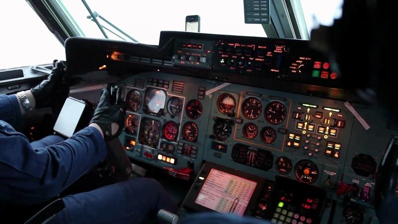 технические характеристики Ан-72