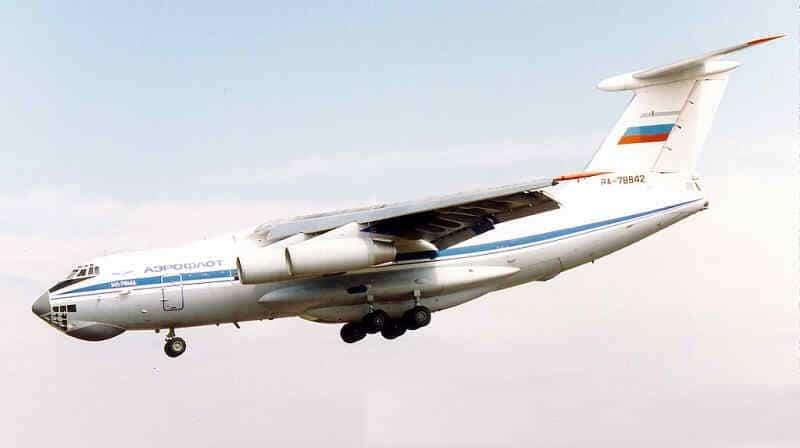 фото Ил-76