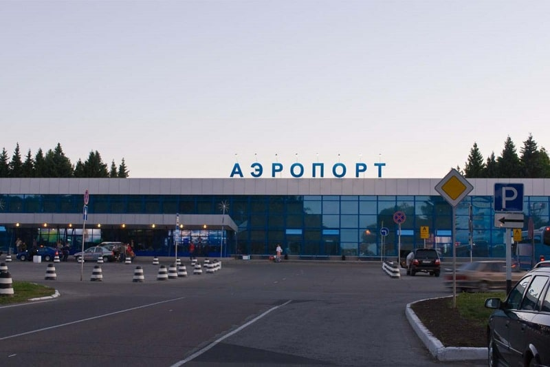 Время перелета Санкт-Петербург – Анапа