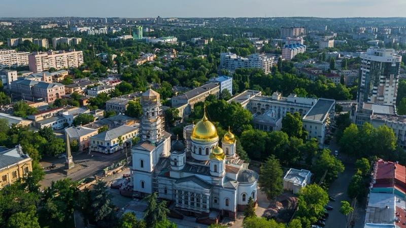 Симферополь Самара Уральские авиалинии