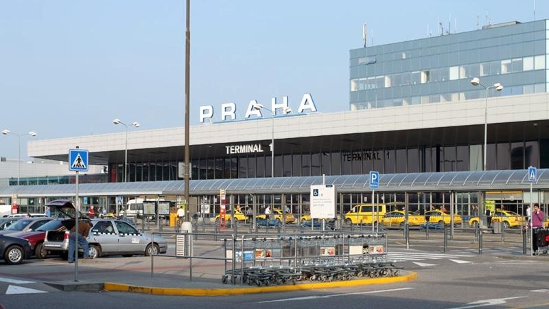 Регистрация и посадка на рейс