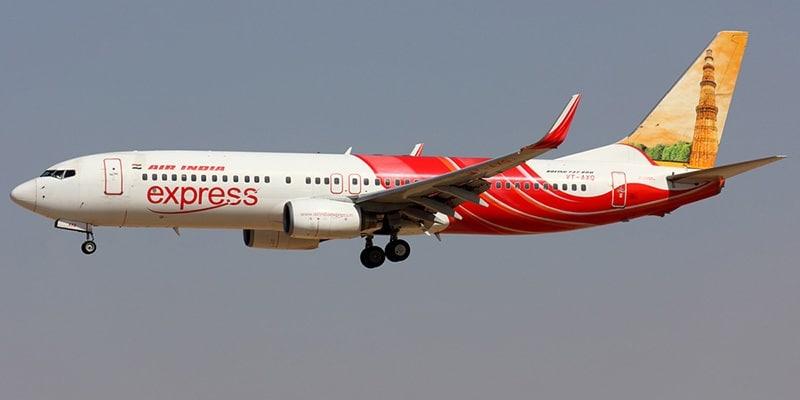 Представительство Air India в Москве