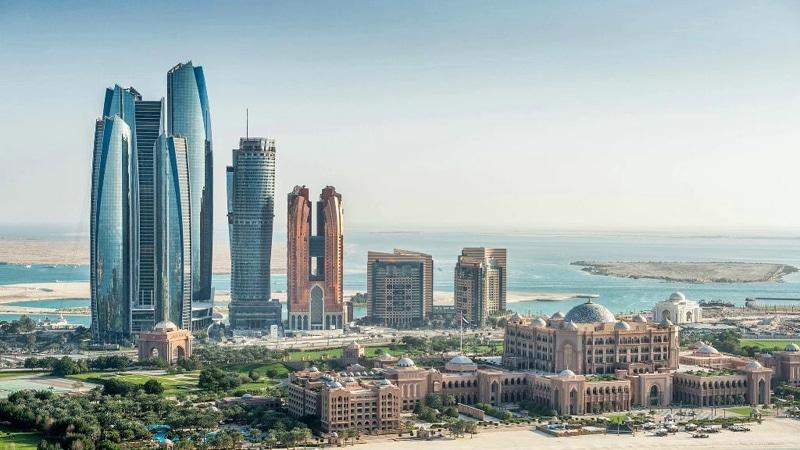 официальный сайт аэропорта Абу-Даби