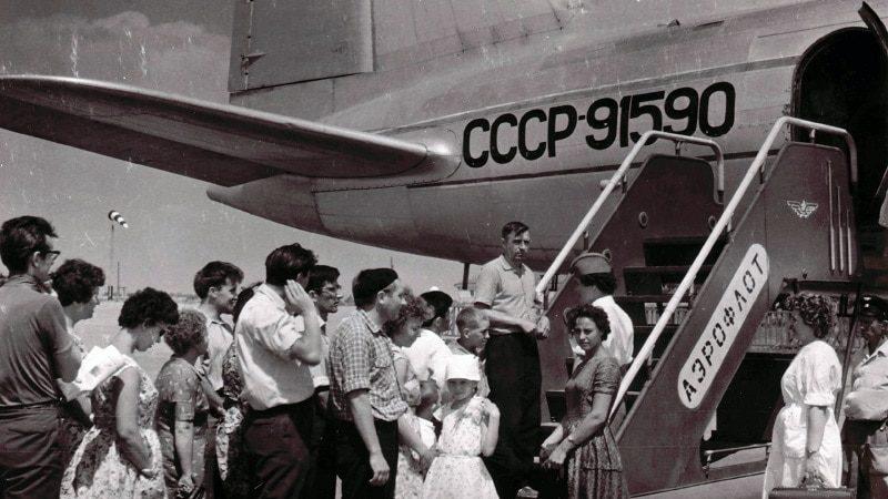 Аэропорт Астрахани онлайн-табло вылета и прилета