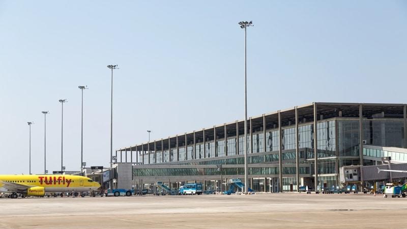 аэропорт Даламан онлайн-табло