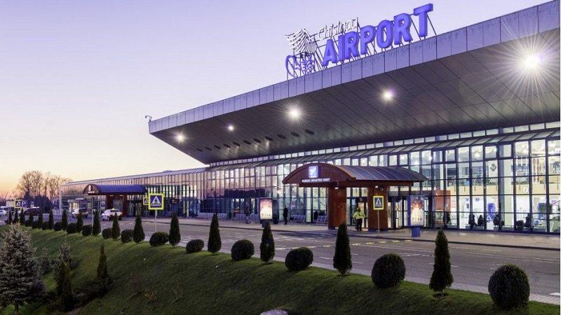 Аэропорт Кишинев официальный сайт
