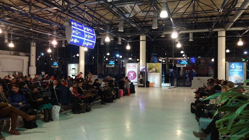Аэропорт Кишинев: официальный сайт, онлайн табло