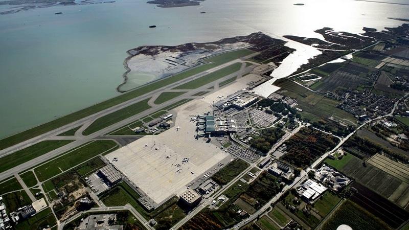 аэропорт Марко Поло Венеции официальный сайт