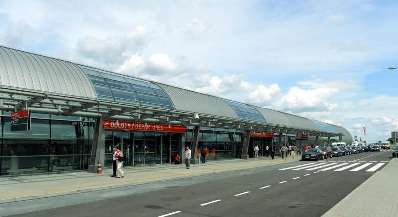 официальный сайт аэропорта Модлин Варшава