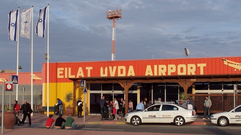 аэропорт Овда Израиль онлайн-табло на русском