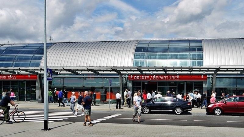 аэропорт Варшава онлайн-табло вылета и прилета